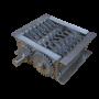 Stainless  steel shredder 1