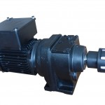 filamaker gear motor